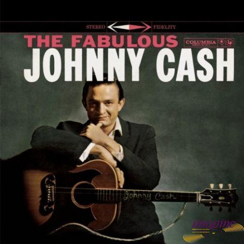 Fabulous Johnny Cash Cash Johnny