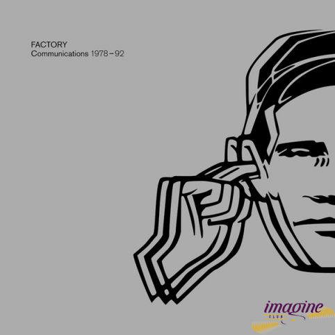 Factory Communications 1978-92 Various Artists