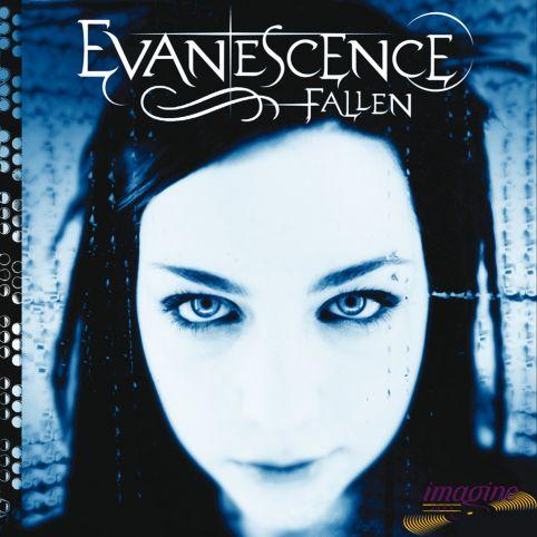 Fallen - Coloured Evanescence
