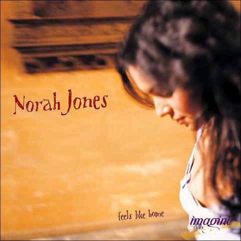 Feels Like Home Jones Norah