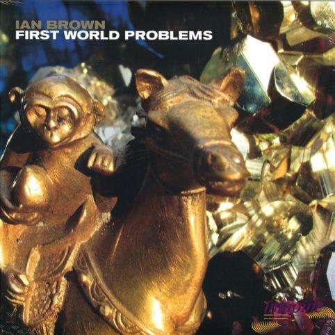 First World Problems Brown Ian