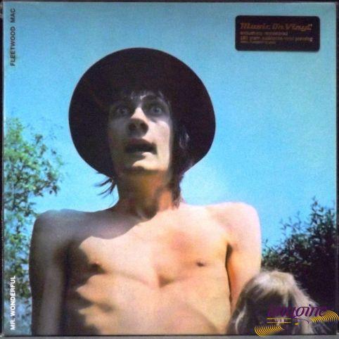 Mr.Wonderful Fleetwood Mac