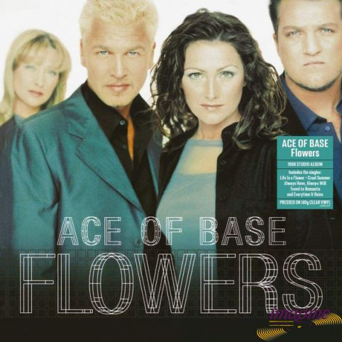Flowers Ace Of Base