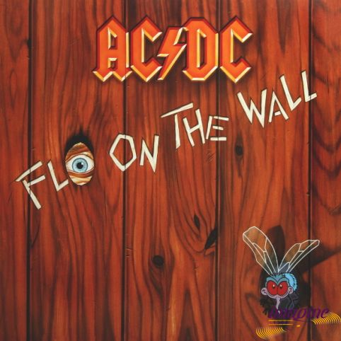 Fly On The Wall Ac/Dc