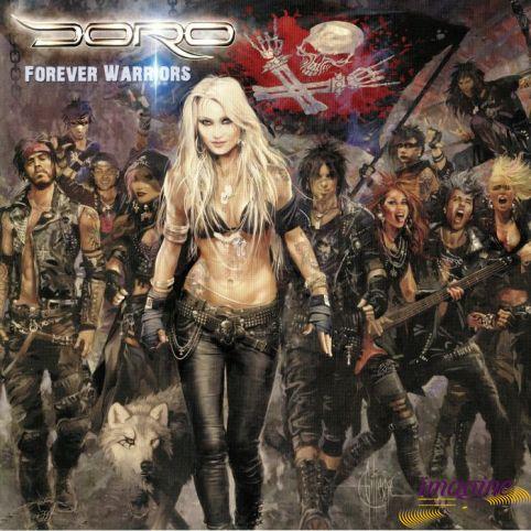 Forever Warriors Doro