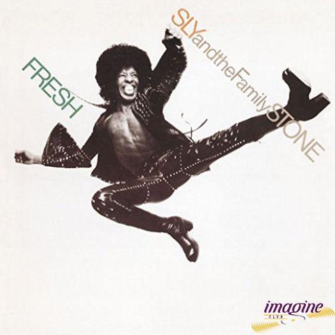 Fresh Sly & The Family Stone