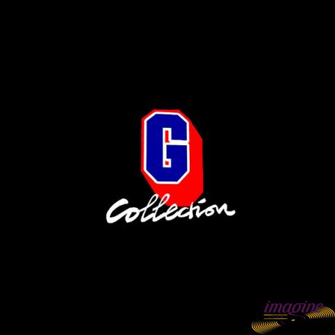 G Collection - Complete Studio Albums Gorillaz