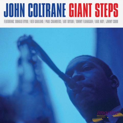 Giant Steps Coltrane John