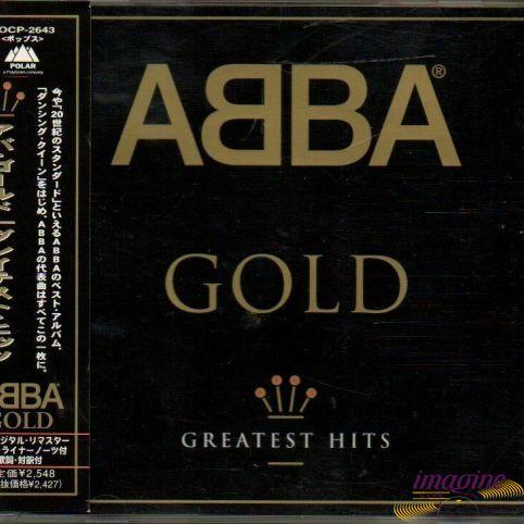 Gold Abba