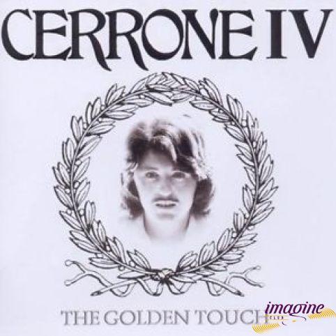 Golden Touch Cerrone