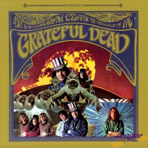 Grateful Dead Grateful Dead