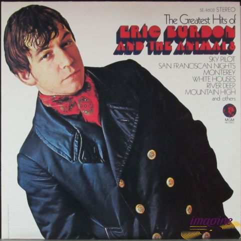 Greatest Hits Burdon Eric & Animals