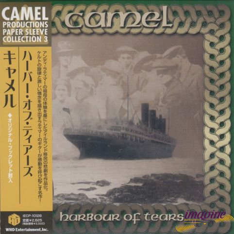 Harbour Of Tears Camel