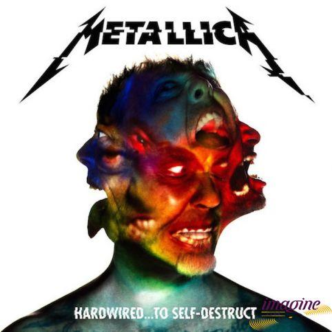 Hardwired...To Self-Destruct Metallica