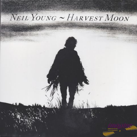Harvest Moon Young Neil