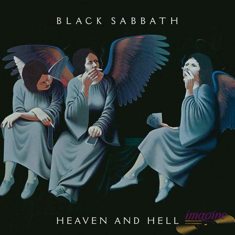 Heaven And Hell Black Sabbath
