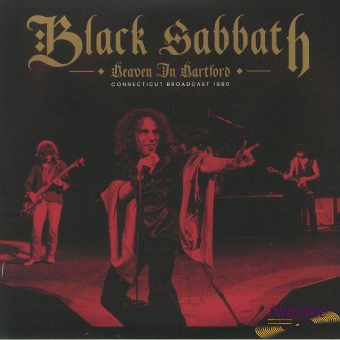 Heaven In Hartford - Coloured Black Sabbath