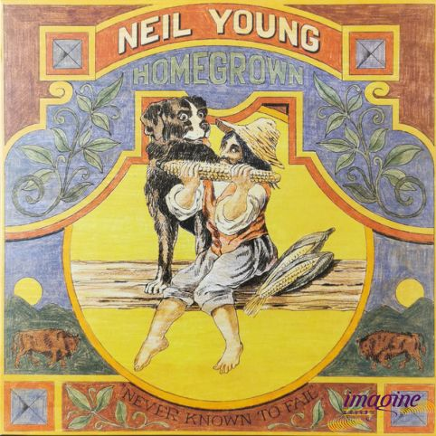Homegrown Young Neil