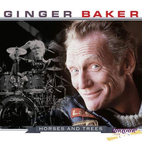 Horses And Trees Baker Ginger