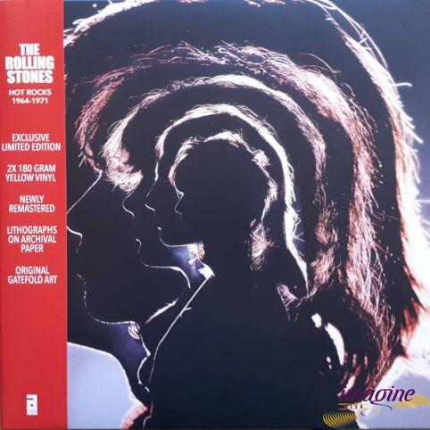 Hot Rocks 1964-1971 Rolling Stones