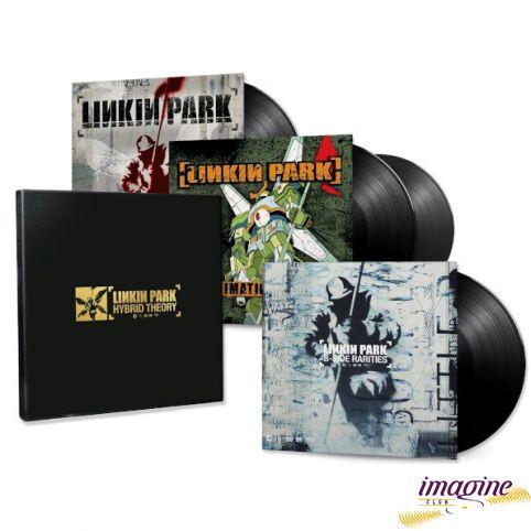 Hybrid Theory - 20th Anniversary Linkin Park