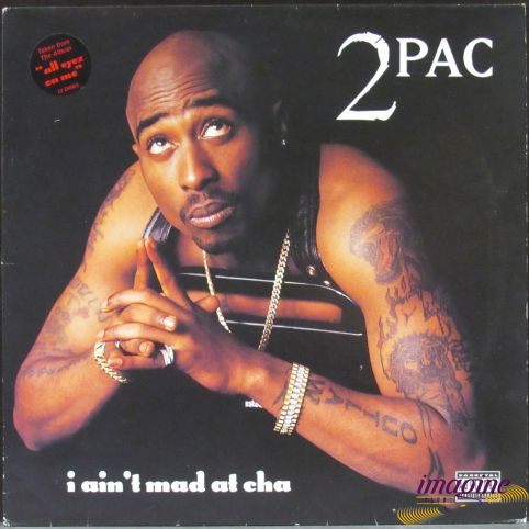 I Ain't Mad At Cha 2Pac