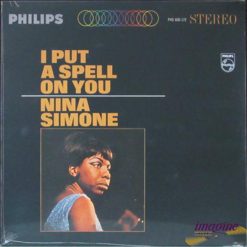 I Put A Spell On You Simone Nina