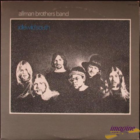 Idlewild South Allman Brothers Band