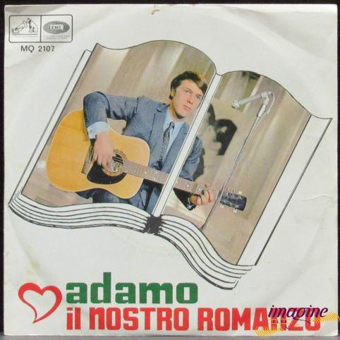 Il Nostro Romanzo Adamo