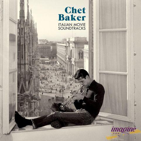 Italian Movie Soundtracks Baker Chet