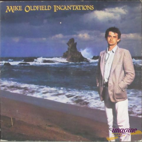 Incantations Oldfield Mike