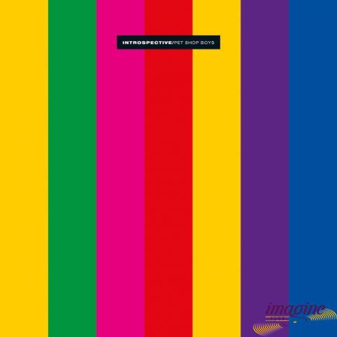 Introspective Pet Shop Boys