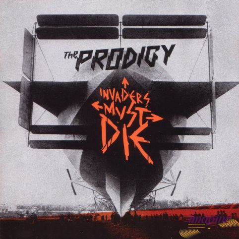 Invaders Must Die Prodigy