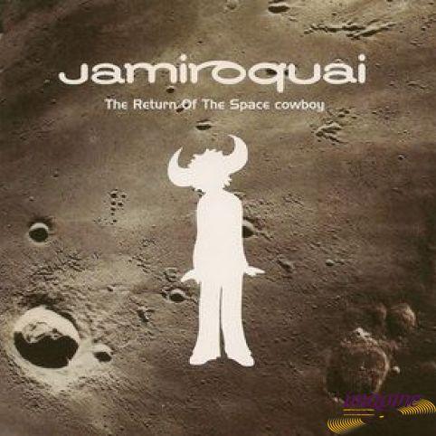 Return Of The Space Cowboy Jamiroquai