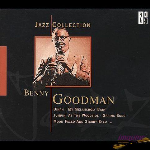 Jazz Collection Goodman Benny