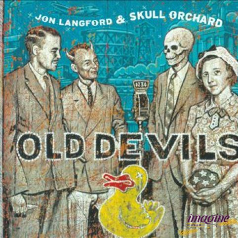 Old Devils Langford Jon & Skull Orchard