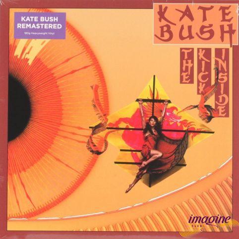 Kick Inside Bush Kate