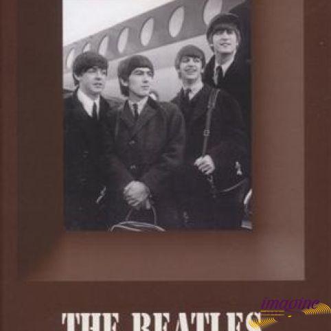 Книга Beatles Книга Песен