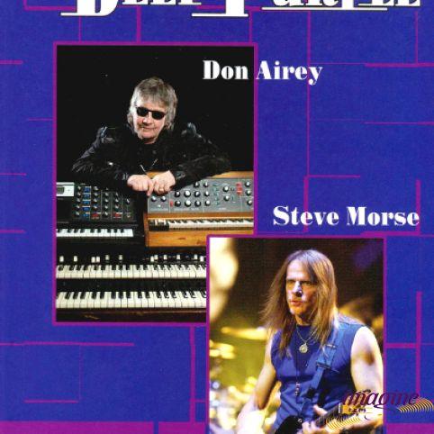 Книга Без Deep Purple - Don Airey/Steve Morse