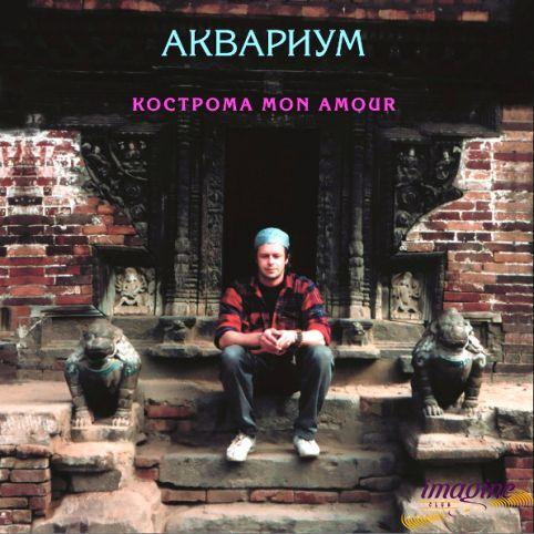 Кострома Mon Amour Аквариум