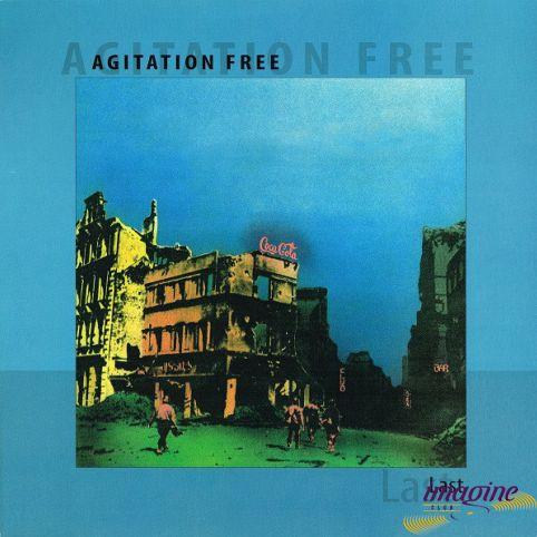 Last Agitation Free