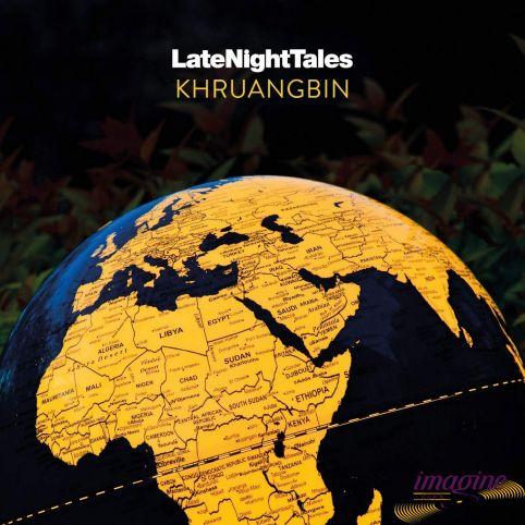 LateNightTales Khruangbin