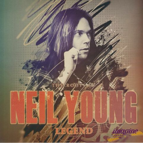 Legend Young Neil