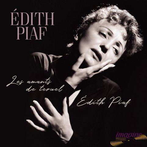 Les Amants De Teruel Piaf Edith