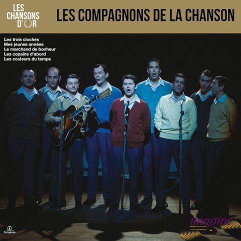 Les Chansons D'or Les Compagnons De La Chanson