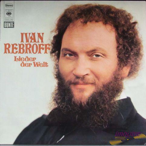 Lieder Der Welt Rebroff Ivan