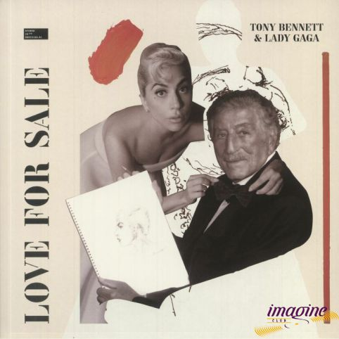 Love For Sale Bennett Tony & Lady Gaga