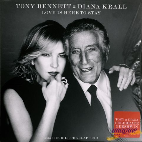 Love Is Here To Stay Bennett Tony & Krall Diana