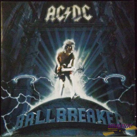 Ballbreaker Ac/Dc