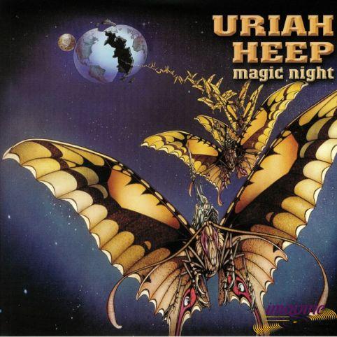 Magic Night Uriah Heep